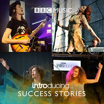 Listen to our playlist of Introducing Success Stories