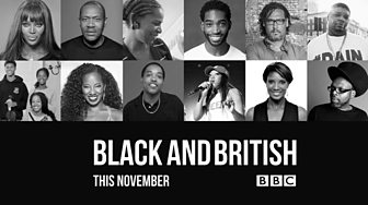 BBC - Black and British