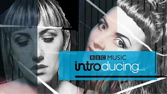 Listen to King Ruby by IDER on the Radio 1 Playlist