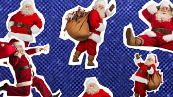 Christmas Music Mixes.Soundtrack Your Christmas With Festive Playlists From Bbc