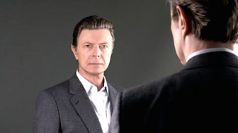 David Bowie: The Last Five Years (BBC Two)
