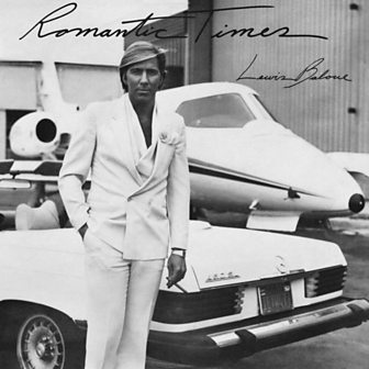 Cover of Romantic Times by Lewis Baloue
