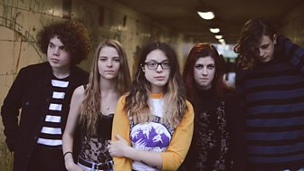 [LISTEN] VALERAS frontwoman Rose on the band's new name