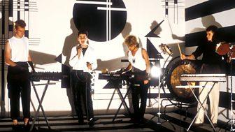 BBC Four - Depeche Mode at the BBC