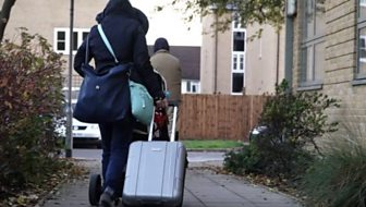Families forced into homelessness(Read the full story on the BBC News website) Inside Out London has found that vulnerable families are being forced into homelessness due to increasing rents and cuts to benefits.