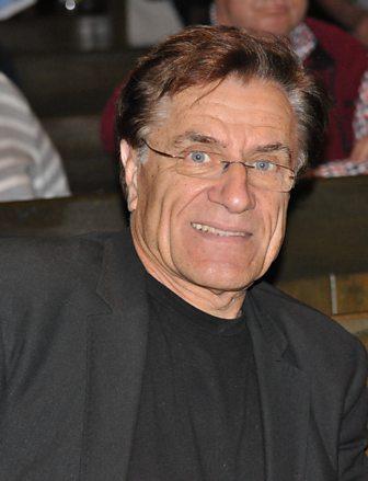 Viktor Klimenko in 2011