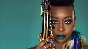 Saxophinist, MOBO winnner and BBC Music Day ambassador