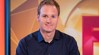 Presenter, Football Focus and BBC Breakfast