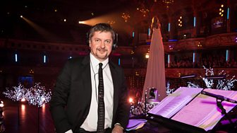 Bandleader, Strictly Come Dancing