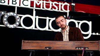 Watch Matt Maltese perform at Glastonbury 2017