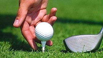 BBC Two - Golf: The Open