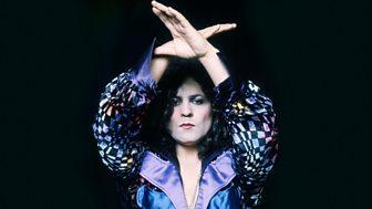 BBC Four - Marc Bolan: Cosmic Dancer