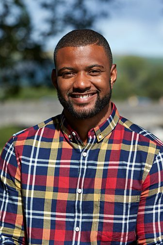 BBC One - Songs of Praise - JB Gill