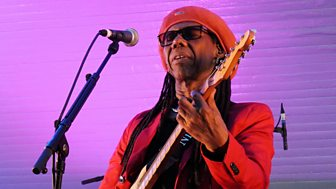 BBC Four - Nile Rodgers: How to Make It in the Music Business