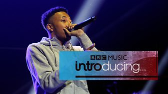 [WATCH] Yizzy - Steppin / Do You Wanna (BBC Music Introducing Live 2017)