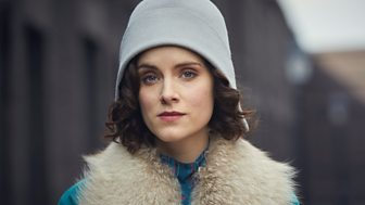 Bbc Two Peaky Blinders Ada Shelby