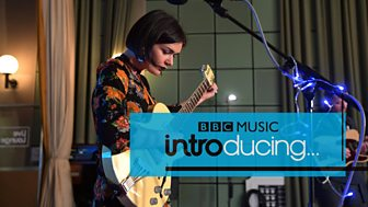 [WATCH] Bessie Turner in session at Maida Vale