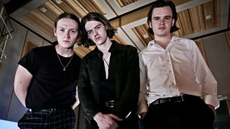 [WATCH] The Blinders in session at Maida Vale
