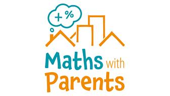 Maths with Parents logo