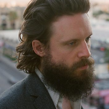 Bedtime Mix: Father John Misty