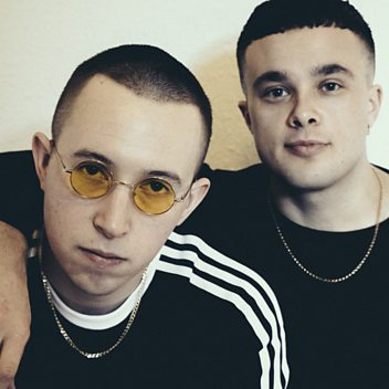 Slaves' Workout Wednesday Mix