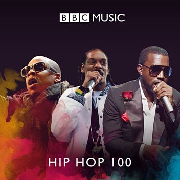 Hip Hop 100 Highlights