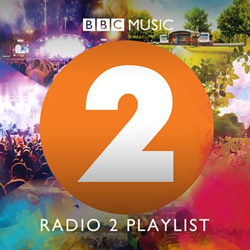 Radio 2 Playlist