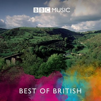 Best of British: Selections from BBC Radio 3 Breakfast