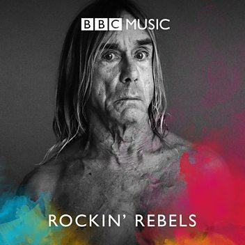 Iggy Pop's Rockin' Rebels