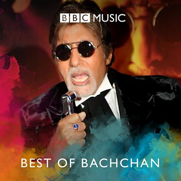 The Best of Bachchan