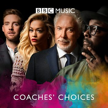 The Voice UK: Coaches' Choices 2015