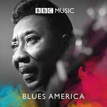 Blues America