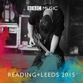 Reading + Leeds Festival 2015
