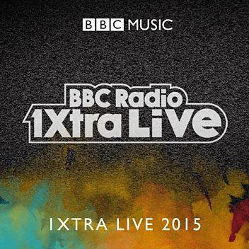 1Xtra Live 2015