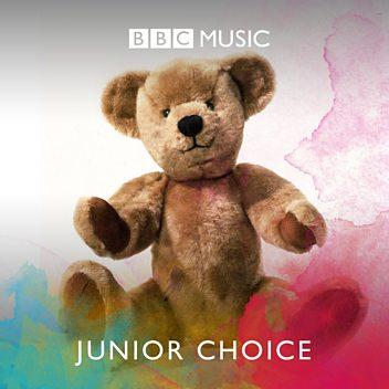 Junior Choice Favourites