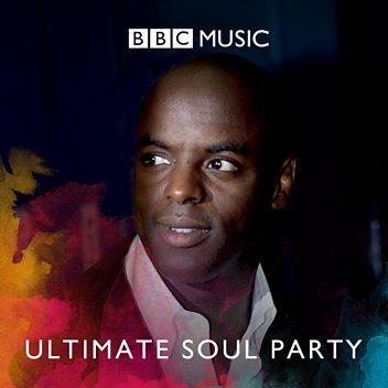 Trevor's Ultimate Soul Party Playlist