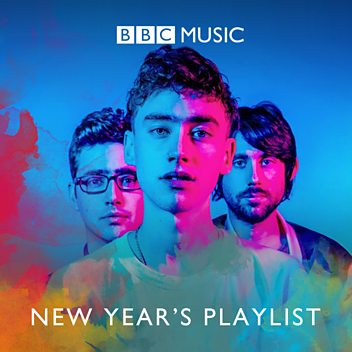 Years and Years' New Year's Playlist