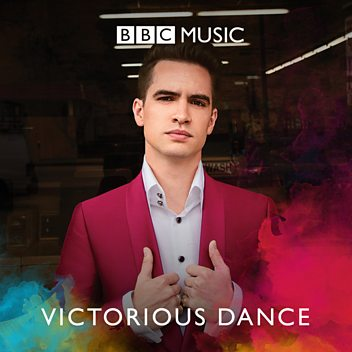 Panic! At The Disco's Victorious Dance Playlist