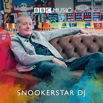 Steve Davis: Snookerstar DJ