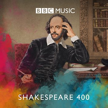 The Shakespeare 400th Anniversary Playlist