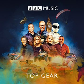 Top Gear Playlist