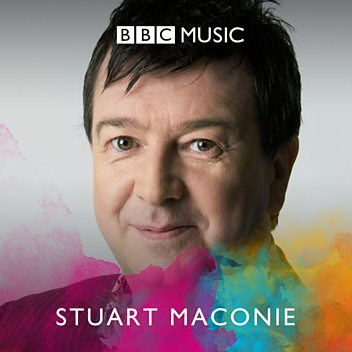 6 Music Recommends Day: Stuart Maconie