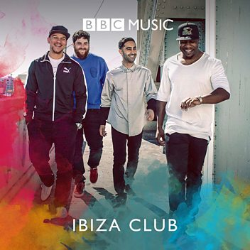 Rudimental's Ibiza Club Playlist