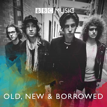 Catfish and the Bottlemen's Old, New and Borrowed Playlist