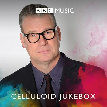 Mark Kermode's Celluloid Jukebox