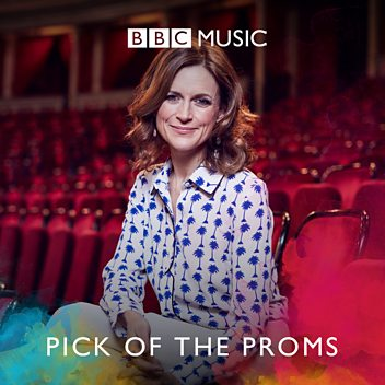 Katie Derham's Pick of the Proms