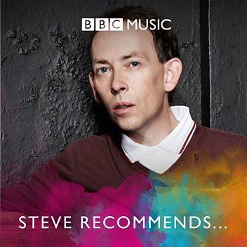 6 Music Recommends with Steve Lamacq