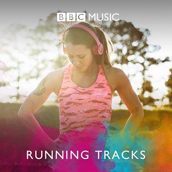 Steve Lamacq's Running Tracks