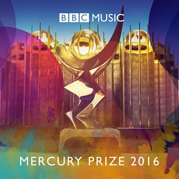 The Mercury Prize 2016