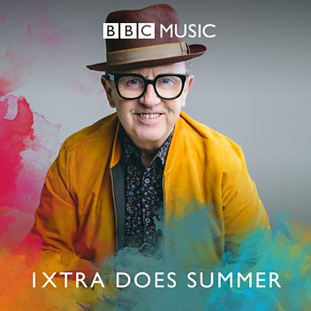 1Xtra Does Summer with Rodigan